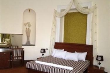 Cairo Kingdom Hotel: Sorgente Termale CAIRO
