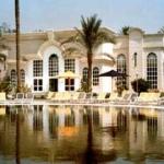 Hotel Cataract Pyramids Resort