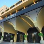 Hotel Le Meridien Heliopolis