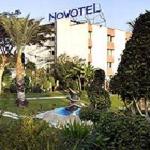 Hotel Novotel Cairo Airport