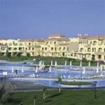 Hotel Movenpick Cairo Media City