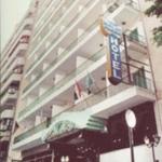 Hotel Pharaohs Doki