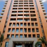 Hotel Staybridge Suites Cairo Citystars