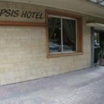 Hotel Capsis Palace