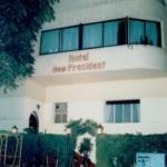 New President Hotel Zamalek