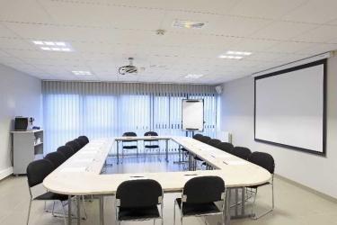 Inter-Hotel L'haut'aile: Konferenzraum CALAIS
