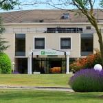 Hotel Holiday Inn Calais Coquelles