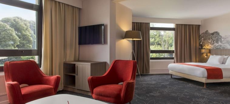 Hotel Holiday Inn Calais Coquelles: Room - Guest CALAIS