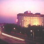 Hotel Airport Ashok