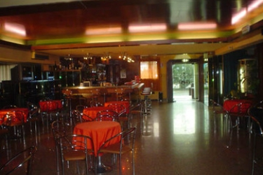Hotel Delta Florence: Bar CALENZANO - FIRENZE