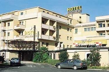 Hotel Delta Florence: Esterno CALENZANO - FIRENZE