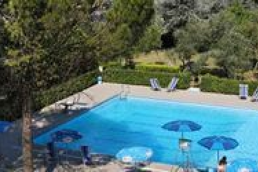 Hotel Delta Florence: Piscina CALENZANO - FIRENZE