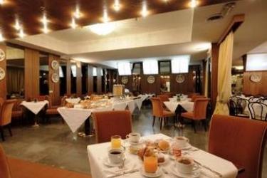 Hotel Delta Florence: Sala Colazione CALENZANO - FIRENZE