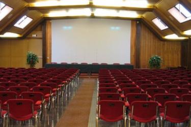 Hotel Delta Florence: Sala Conferenze CALENZANO - FIRENZE