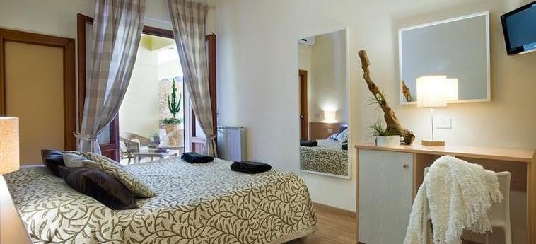 Hotel La Selva: Camera Matrimoniale/Doppia CALENZANO - FIRENZE