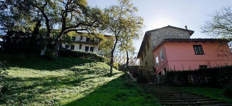 Hotel La Selva: Dintorni CALENZANO - FIRENZE