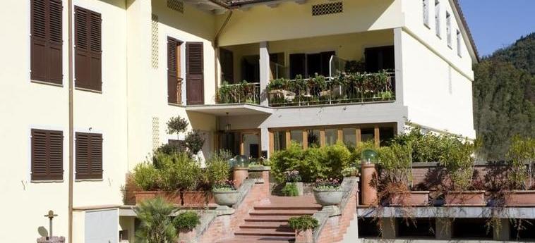 Hotel La Selva: Esterno CALENZANO - FIRENZE