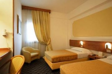 Hotel Delta Florence: Chambre CALENZANO - FLORENCE
