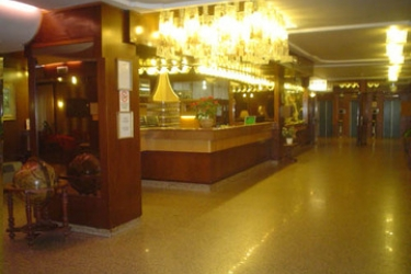 Hotel Delta Florence: Lobby CALENZANO - FLORENCE