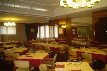 Hotel Delta Florence: Restaurant CALENZANO - FLORENCE