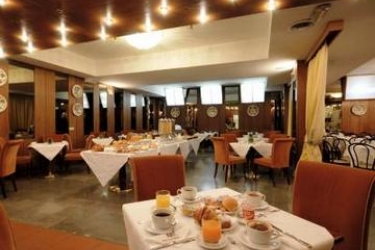Hotel Delta Florence: Breakfast Room CALENZANO - FLORENCE