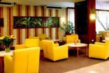 Hotel Delta Florence: Lounge Bar CALENZANO - FLORENCE