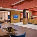 Hotel Residence Inn Calgary Airport