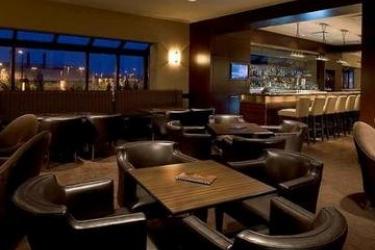 Delta Hotels Calgary Airport In Terminal: Bar CALGARY