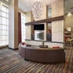 Hotel Homewood Suites By Hilton Calgary-Airport, Alberta, Canada