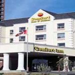 Hotel Comfort Inn & Suites South