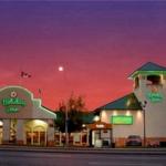 Hotel Holiday Inn Calgary Macleod Trail South