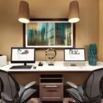 HOMEWOOD SUITES BY HILTON CALGARY DOWNTOWN 3 Etoiles
