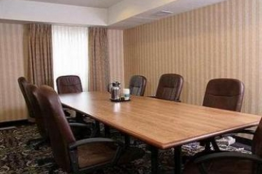 Hotel Staybridge Suites Calgary Airport: Sala de conferencias CALGARY