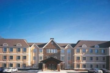 Hotel Staybridge Suites Calgary Airport: Extérieur CALGARY