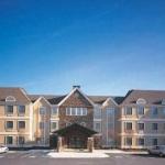 Hotel Staybridge Suites Calgary Airport