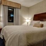 Hotel Best Western Plus Suites Downtown Calgary