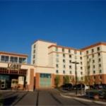 Hotel Deerfoot Inn And Casino