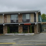 Hotel Stetson Village Inn