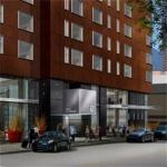 HOTEL LE GERMAIN CALGARY 4 Stars