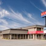 Hotel Ramada Limited Calgary Northwest