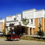 Hotel Hampton Inn & Suites By Hilton Calgary-Airport