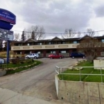 Hotel Howard Johnson Express Inn Calgary