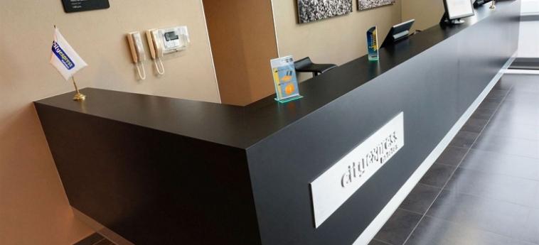 Hotel City Express Plus Cali: Habitaciòn Triple CALI