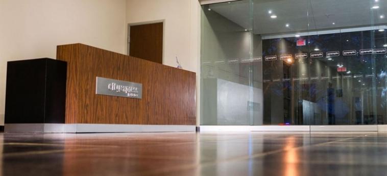 Hotel City Express Plus Cali: Salón para Banquetes CALI