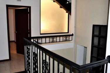 Casa Toscano: Lobby CALI