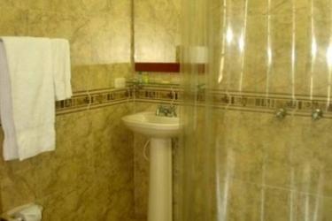 Casa Toscano: Salle de Bains CALI