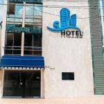 SB HOTEL INTERNACIONAL 3 Etoiles