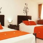 Hotel Vizcaya Real