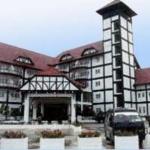 HERITAGE HOTEL CAMERON HIGHLANDS 3 Etoiles