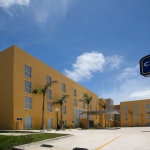 Hotel City Express Campeche